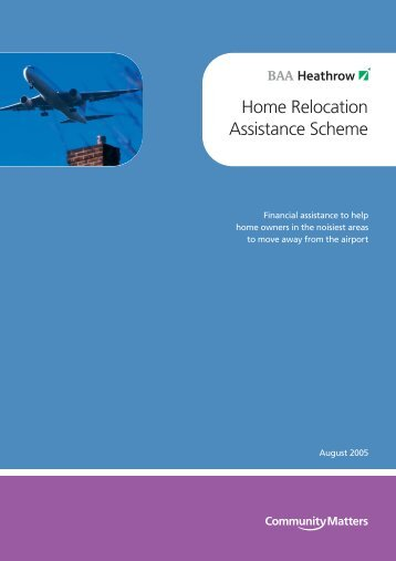 download the booklet here in PDF format - Heathrow Airport
