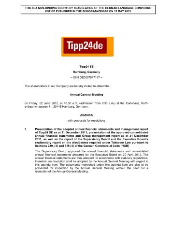 tipp24 hamburg