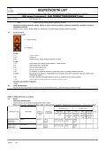 UHU POWER TRANSPARENT blistr - Page 2