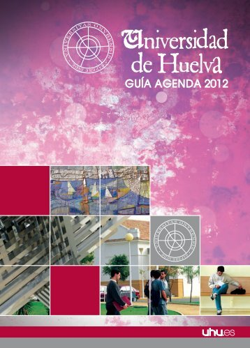 Guía Académica - Universidad de Huelva