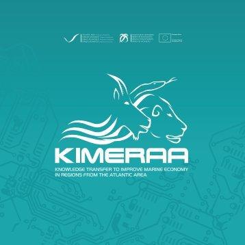 KIMERA Brochure - Universidad de Huelva