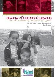 Infancia y derechos humanos