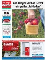 Die neue Woche Ausgabe 1429