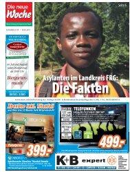 Die Neue Woche Ausgabe 1425