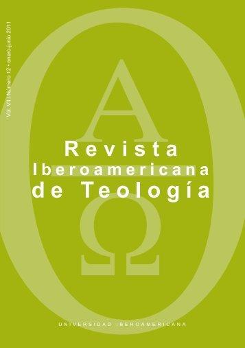 Descarga la revista en PDF (3.56 Mb) - Universidad Iberoamericana
