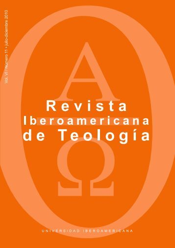 Descarga la revista en PDF (1.94 Mb) - Universidad Iberoamericana