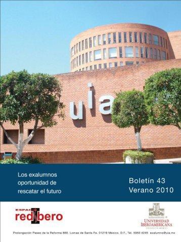 Descárgalo en PDF - Universidad Iberoamericana