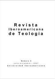 Descarga la revista en PDF (2.1 Mb) - Universidad Iberoamericana
