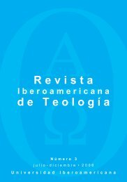 Descarga la revista en PDF (1.60 Mb) - Universidad Iberoamericana