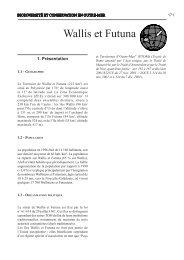 12 UICN 2003 Biodiv OM - Wallis et Futuna - Comité français de l ...