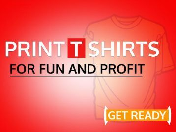 Custom T-Shirt Designs – Learn To Design Your Own T-Shirt