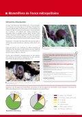 La Liste rouge des espèces menacées en France - Comité français ... - Page 3