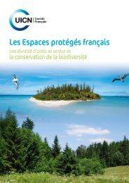 Les espaces protégés français : une pluralité d'outils au service de ...