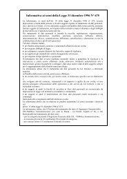 modulo di adesione - Uil Cfs