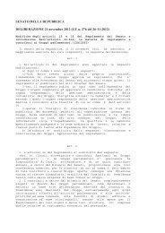 GU n. 276 del 26-11-2012
