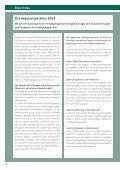 Die Bewerber - Bundesarbeitsgemeinschaft der Freiwilligenagenturen - Seite 4