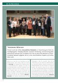 Die Bewerber - Bundesarbeitsgemeinschaft der Freiwilligenagenturen - Seite 6