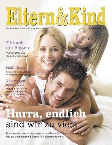Hurra, endlich - Vorarlberg Online