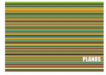 Portefólio 2005 - Planos