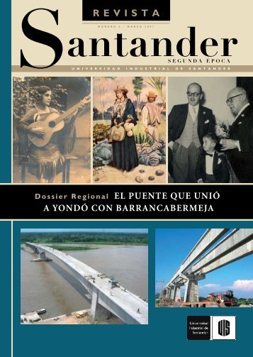 REVISTA - Universidad Industrial de Santander