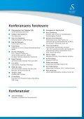 Sjå heile programmet her - Universitetet i Stavanger - Page 3
