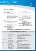 Sjå heile programmet her - Universitetet i Stavanger - Page 5