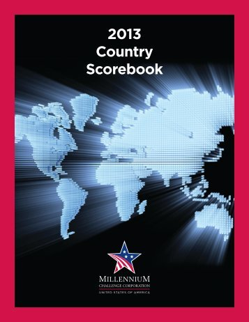 Country-scorebook-education - Institut de statistique de l'Unesco