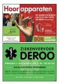 Onthaalbrochure editie 2009-2010 - BERT Uitgeverij - Page 2