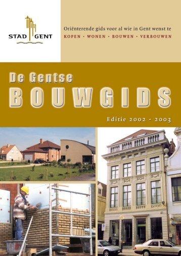 bouwen, een avontuur - BERT Uitgeverij