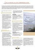 bouwen, een avontuur - BERT Uitgeverij - Page 3