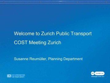 Zurich Model