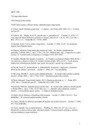 Algoritmus pro vytváření sémantických webových služeb