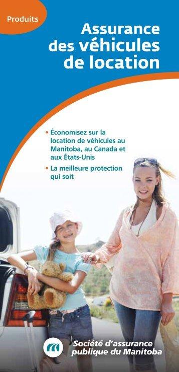 Assurance des véhicules de location
