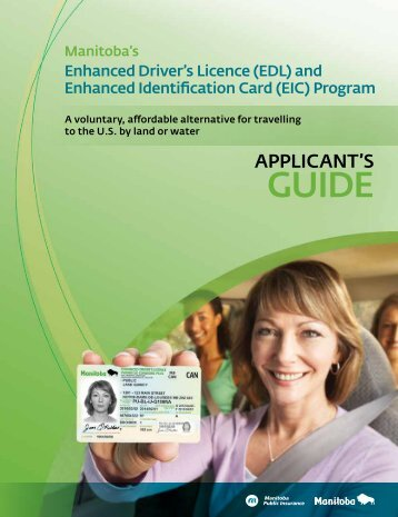 EDL & EIC Applicant's Guide /en/PDFs/ApplicantsGuide.pdf