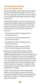 Impaired Driving - Page 4