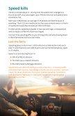 Put the Brakes on Speeding - Manitoba Public Insurance - Page 2