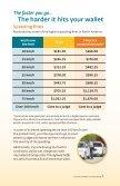 Put the Brakes on Speeding - Manitoba Public Insurance - Page 5