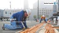 Ever Vigilant - Enterprise Business - AT&T