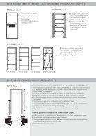 KTM - Cube Innentürsysteme Technik - Seite 6