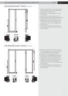KTM - Cube Innentürsysteme Technik - Seite 7