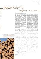 Wohngesundheit - Bauen und Leben mit Holz - Seite 3