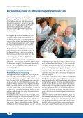 Pflege auf Distanz - Unfallkasse Nord - Seite 4