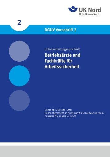 PDF-Download - Unfallkasse Nord