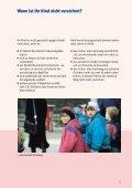 Schüler-Unfallversicherung - Unfallkasse Nord - Seite 5