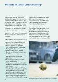 Schüler-Unfallversicherung - Unfallkasse Nord - Seite 6