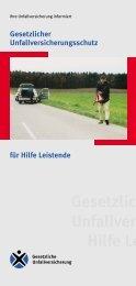 PDF herunterladen - Unfallkasse Nord