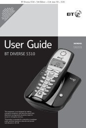 Diverse 5310 User Guide - CPC Office Supplies