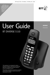 Diverse 5110 User Guide - CPC Office Supplies