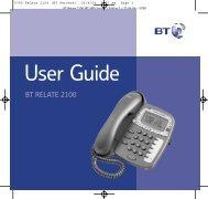 Standard style 140x148 - Help | BT Business