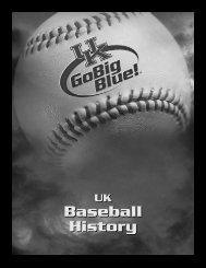 UK - University of Kentucky Athletics